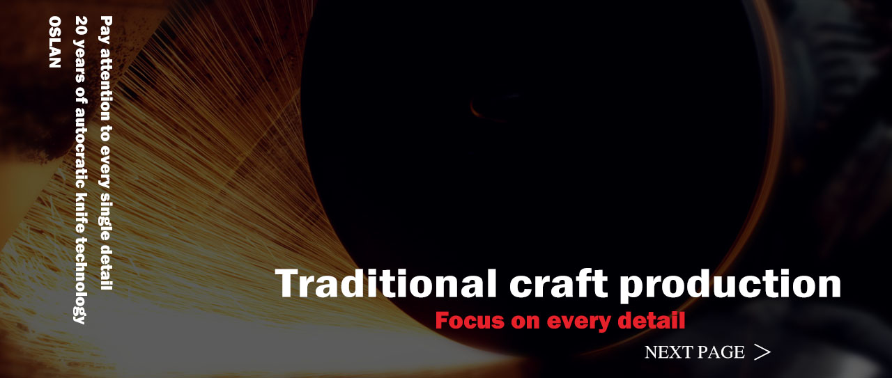 Traditional Craft Production